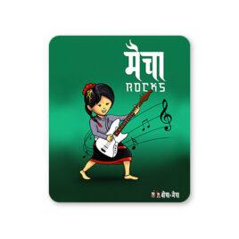 Mouse Pad – Maicha Rocks