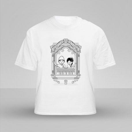 window-t-shirt